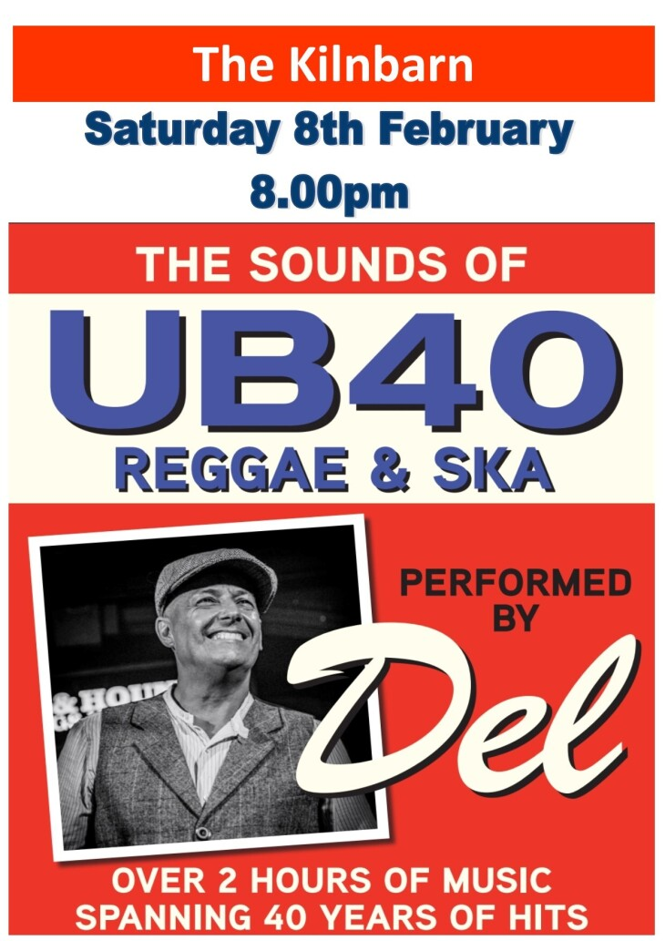The Sounds of UB40