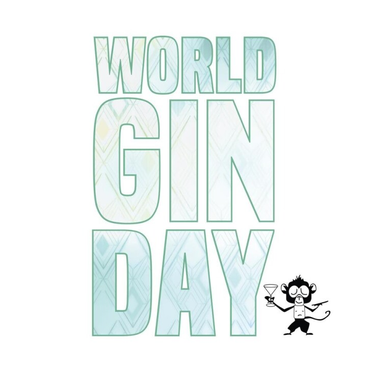 World Gin Day at Dyvels