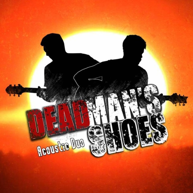 Dead Man's Shoes - Live