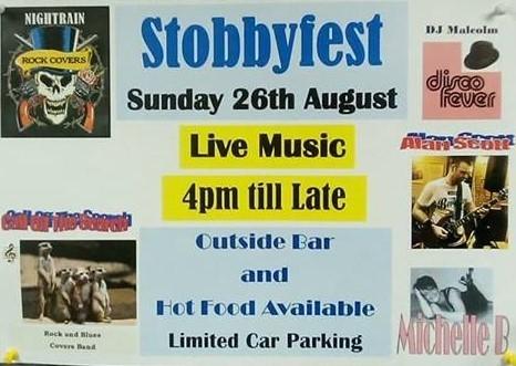 Stobbyfest