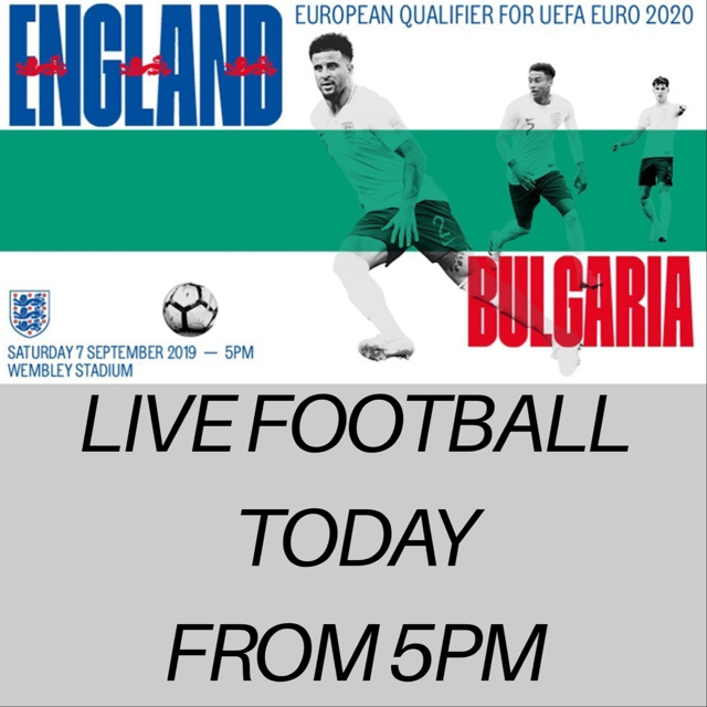 LIVE FOOTBALL TODAY