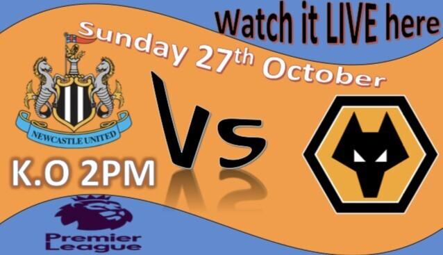 Wolverhampton Wanderers vs Newcastle