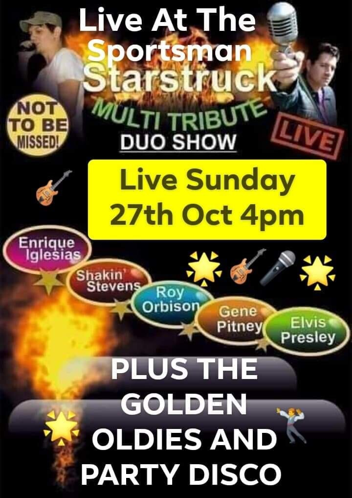 Duo Live Entertainment by Starstruck
