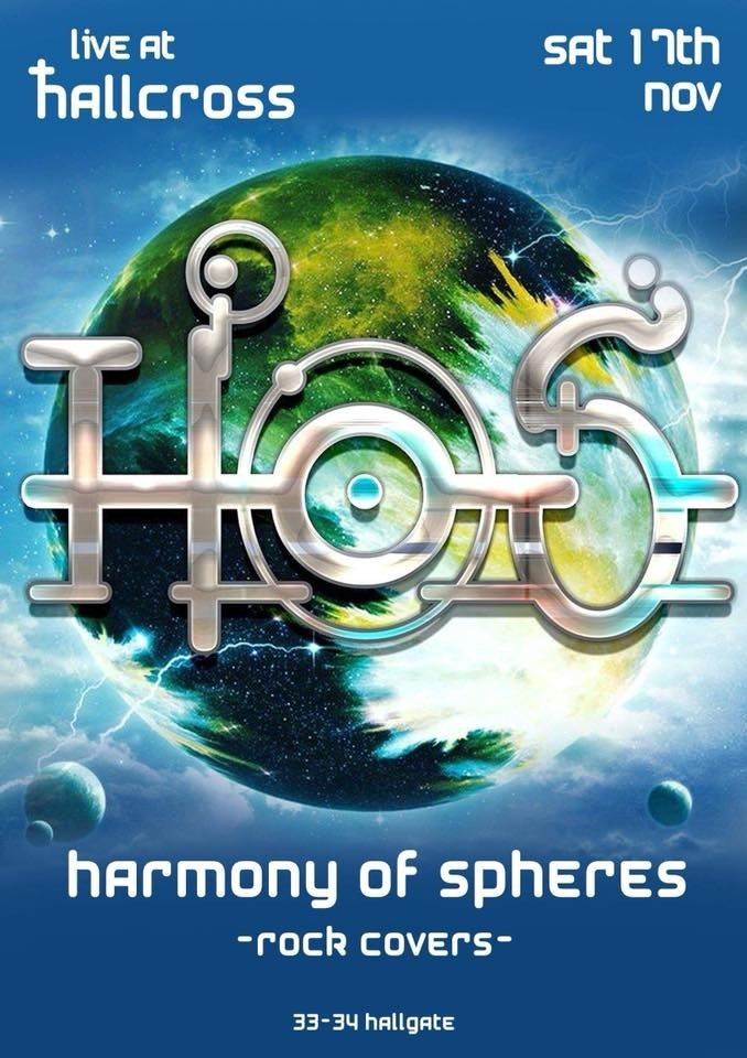 Harmony of Spheres