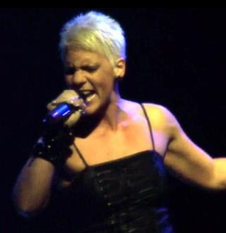 Kyla Wight live @ Dartford Social Club