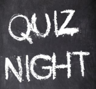 Quiz Night Starts 6.30PM