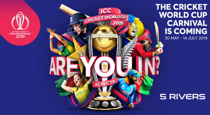 ICC 2019 World Cup