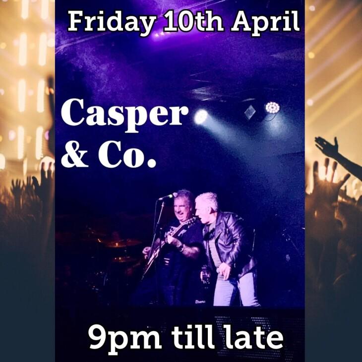 Casper & Co