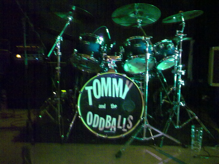 Tommy and the Oddballs