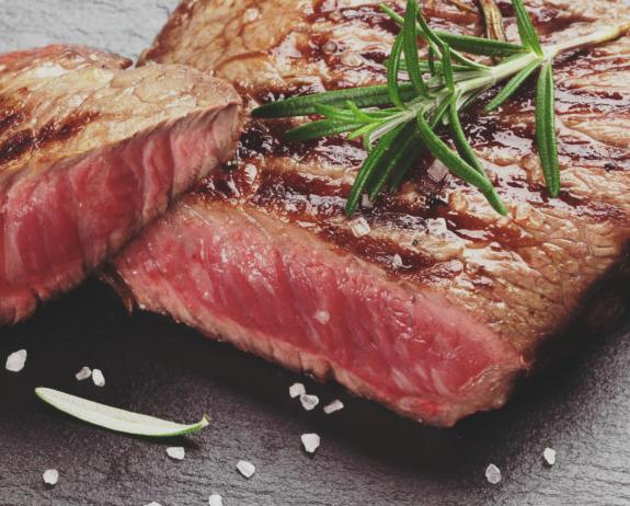 Steak Lovers Night!