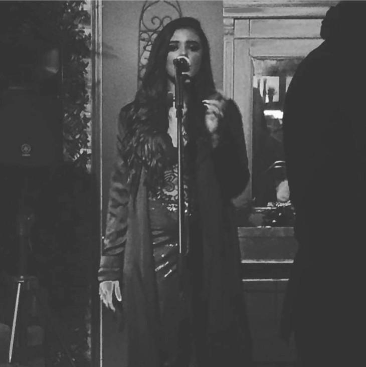 Live Music- Kyla Lily Whitnall