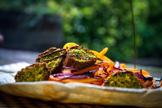 Ehla-Eastern Mediterranean Food Pop-Up