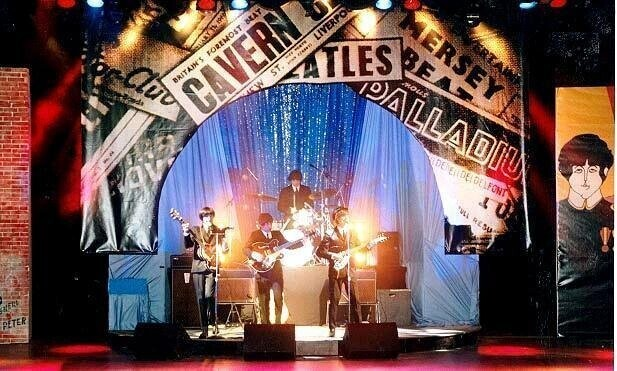 Counterfeit Beatles