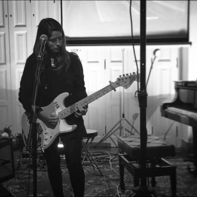 Acoustic Sessions: Marta Pereira