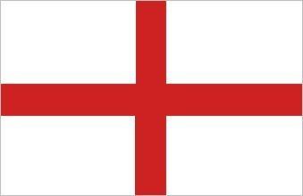 England v Croatia
