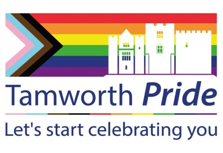 Tamworth Pride