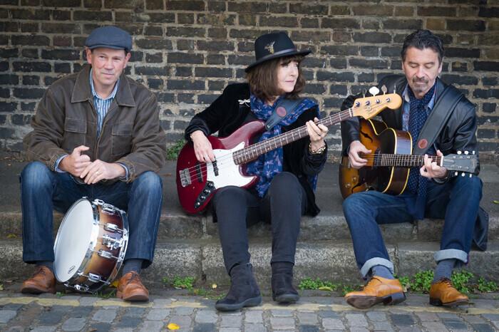 Fran McGillvray Trio