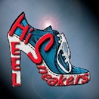 Hi Heel Sneakers