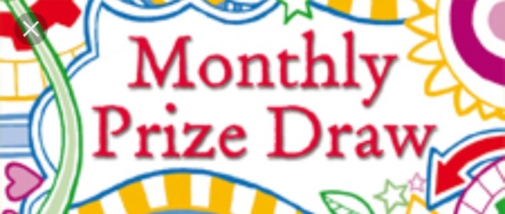 Monthly Draw