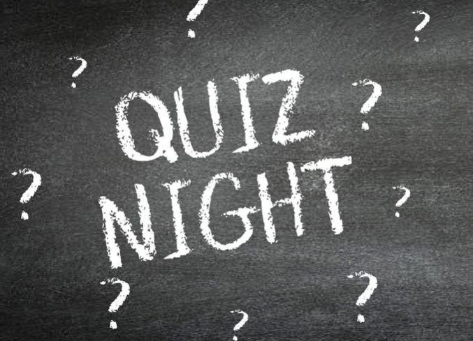 Evening quiz