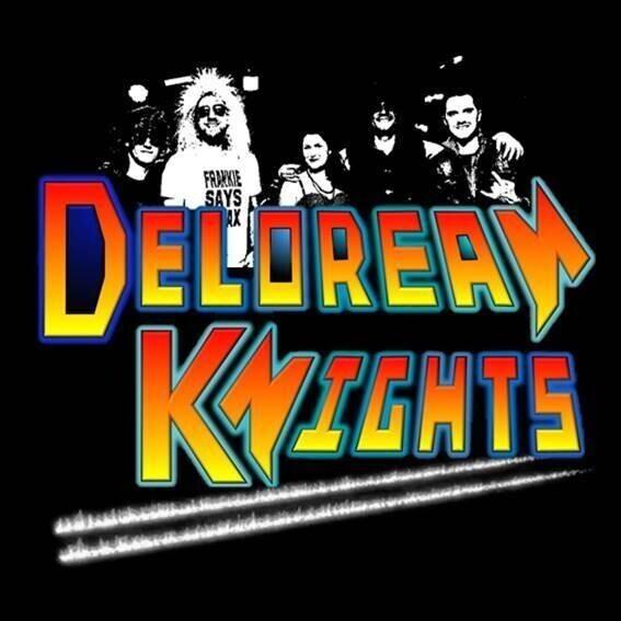 Delorian Knights