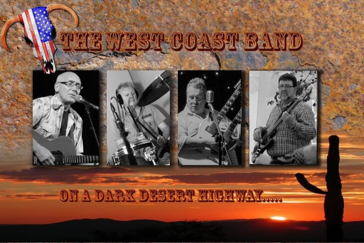 The West Coast Band
