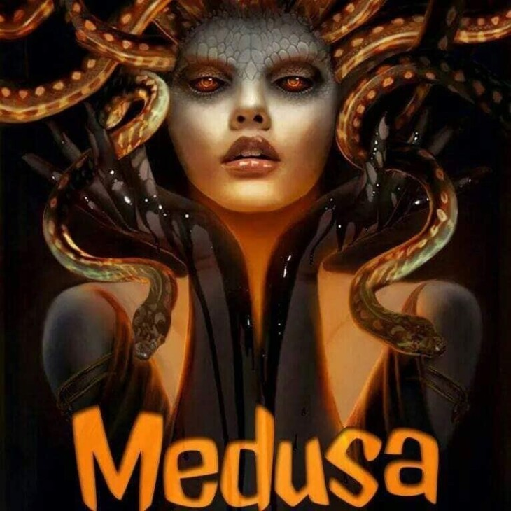 Live Music with Medusa