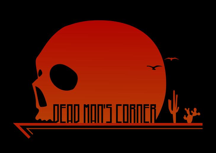 DEAD MAN'S CORNER.