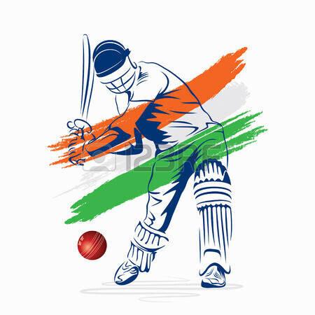Cricket at home
