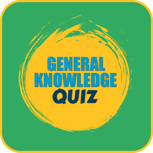 Thursday General Knowledge Quiz
