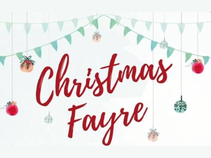 Under 13's Christmas Fayre