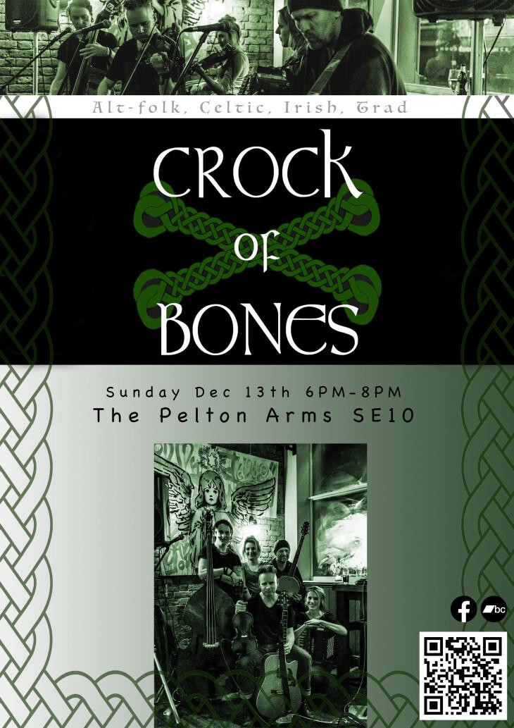Crock of Bones