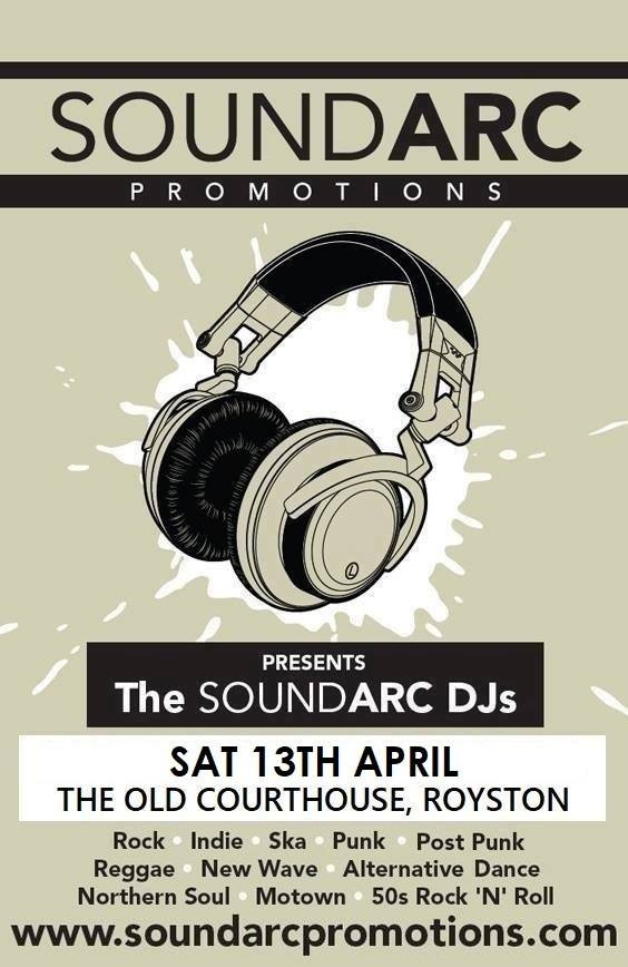 The SoundARC DJs