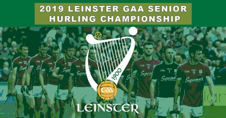 Gaa Leinster Hurling Championship