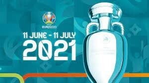 Euro 2021 Live @ The Bruce