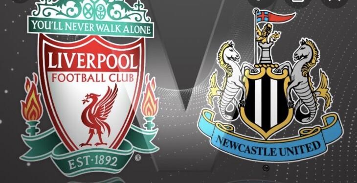 Liverpool v Newcastle