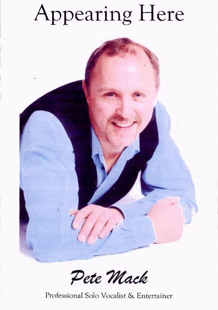 Pete Mack