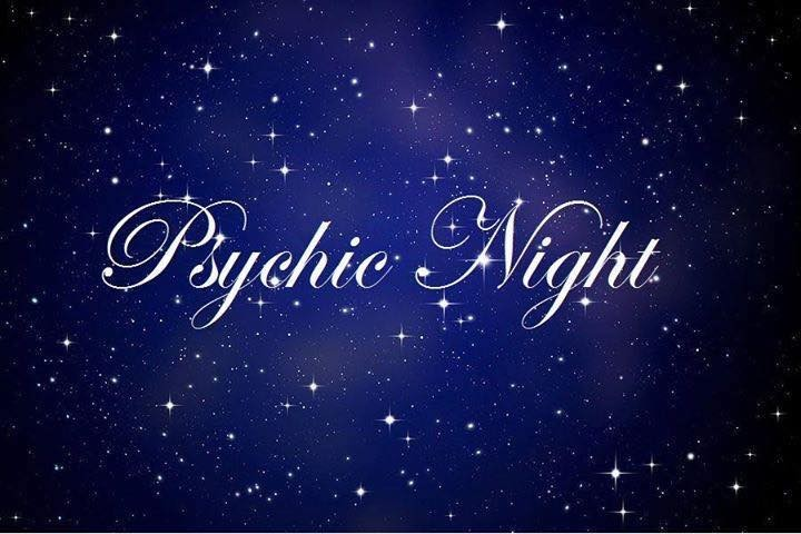 Psychic Night.
