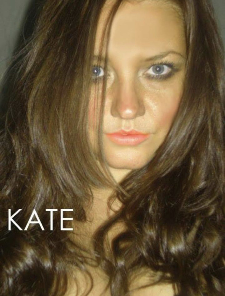 Katie Sparks debuts at DSC.