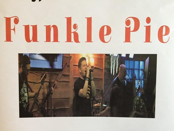 Funkle Pie