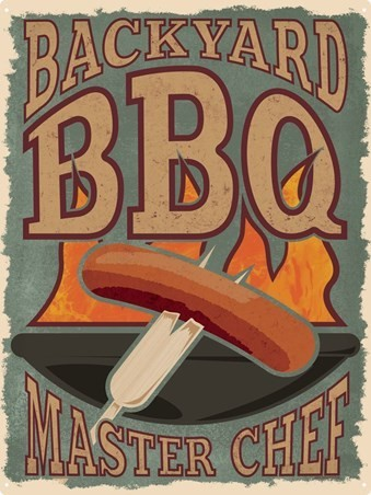 Bank Holiday BBQ - Sun 26th May 2pm