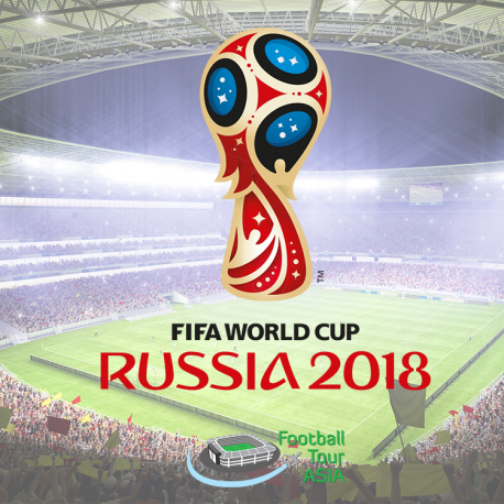 World Cup football matches