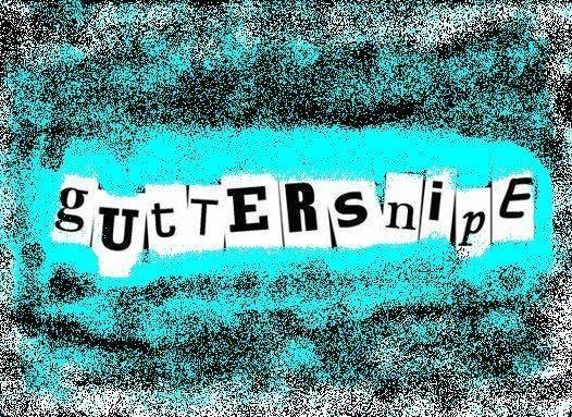 Guttersnipe - punk rock covers