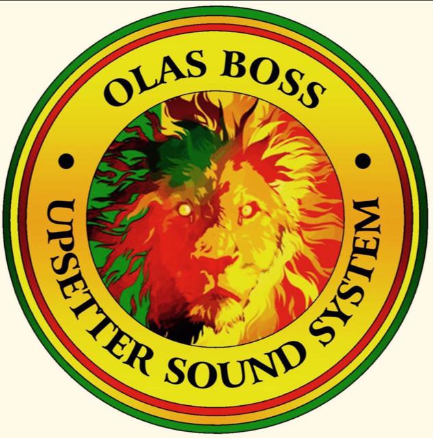Reggae Rumble with OLAS