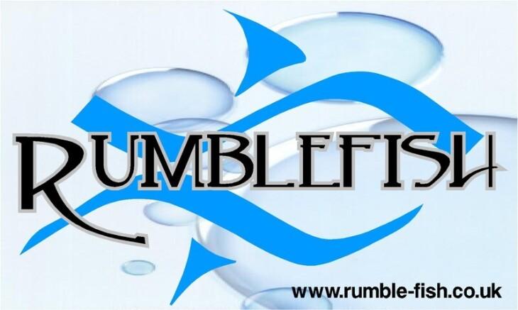 RUMBLEFISH........