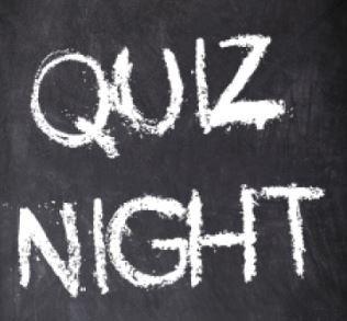 Quiz Night Starts 6.30PM