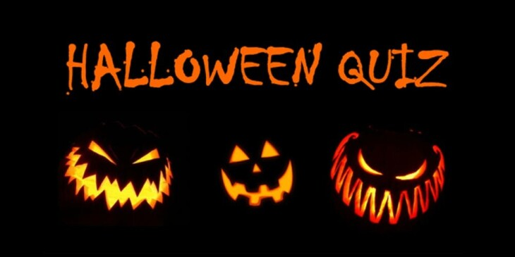 Haloween Quiz