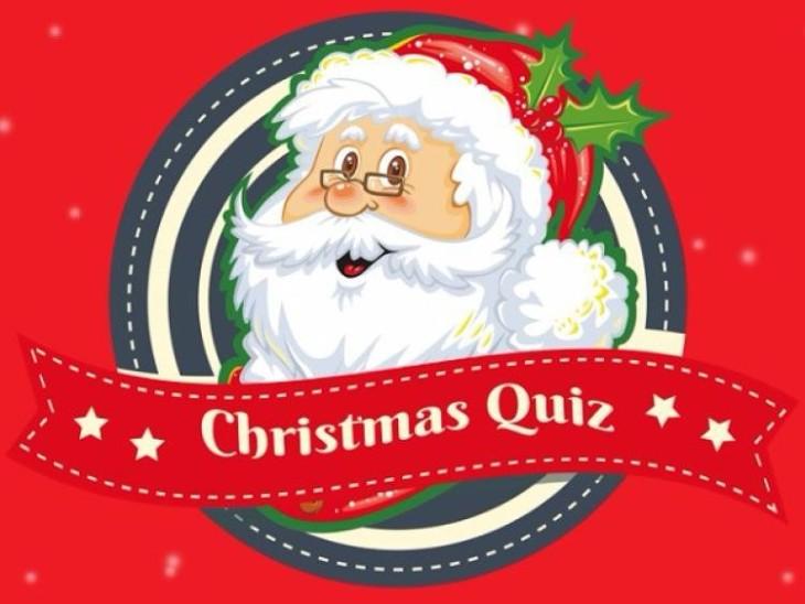 ***Christmas Quiz***