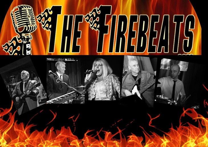 The Firebeats