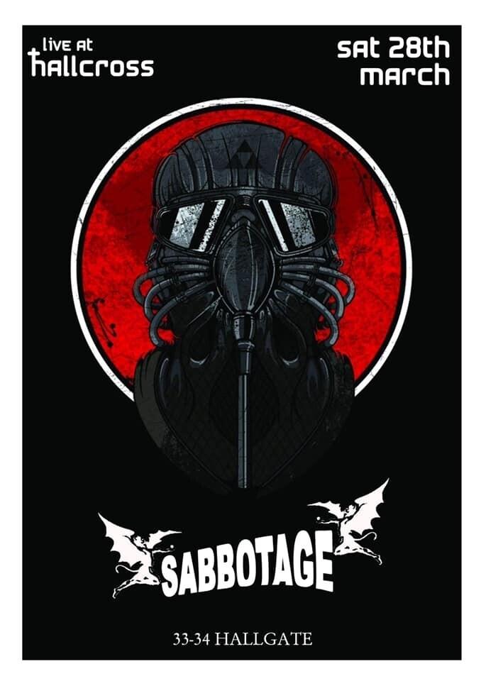 Sabbotage